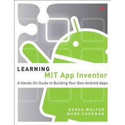 Learning MIT App Inventor (Pocket, 2014)
