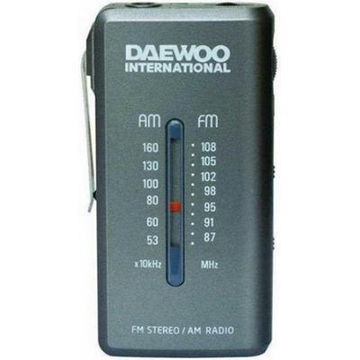 Daewoo DRP-9