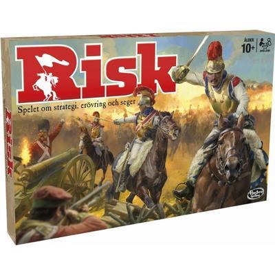 Risk (Svenska)
