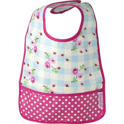 Bambino Haklapp Easy Wipe Summer/Polka