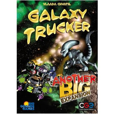 Czech Games Edition Galaxy Trucker: Another Big Expansion