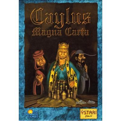Rio Grande Games Caylus Magna Carta