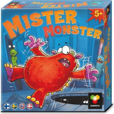 Competo Mister Monster