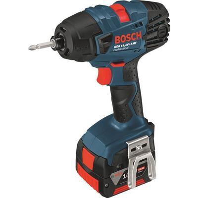 Bosch GDR 14.4 V-LI MF Professional (2x4.0Ah)