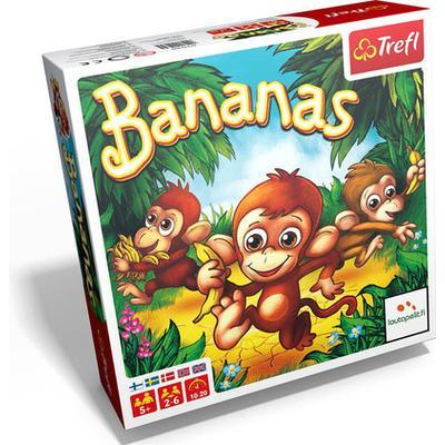 Lautapelit Bananas