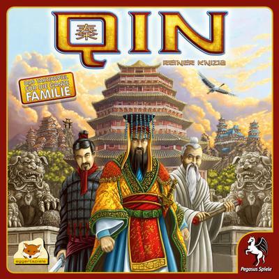 Pegasus Qin