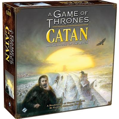 A Game of Thrones: Catan Brotherhood of the Watch