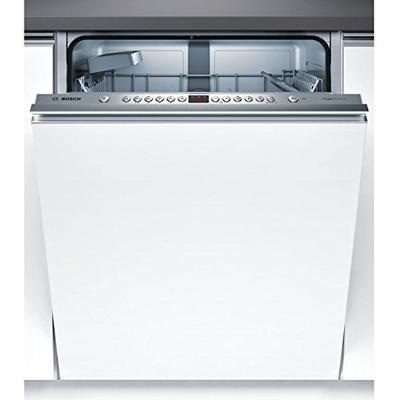 Bosch SMV46IX02E Integreret