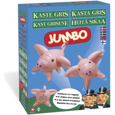 Kaste Gris: Jumbo