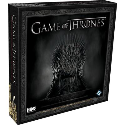 Fantasy Flight Games Game of Thrones Card Game HBO Edition