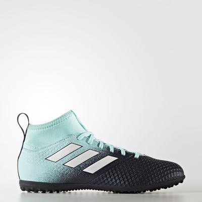Adidas ACE Tango 17.3 Turf Energy Aqua/Footwear White/Legend Ink (BY2206)