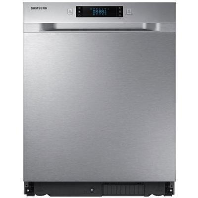 Samsung DW60M6051US/EE Rustfri Stål