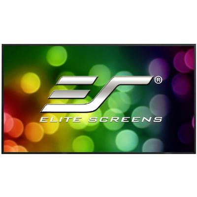 """Elite Screens AR100H-CLR (16:9 100""""Fixed Frame)"""