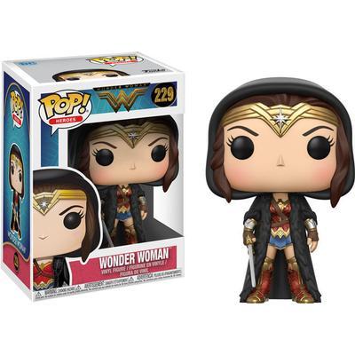 Funko Pop! Heroes DC Wonder Woman