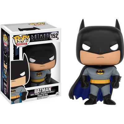 Funko Pop! Heroes Batman The Animated Series Batman