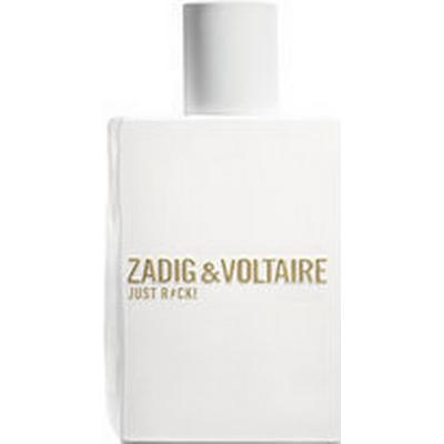 Zadig & Voltaire Just Rock for Her EdP 30ml
