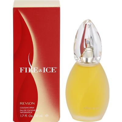 Revlon Fire & Ice EdC for Women 50ml