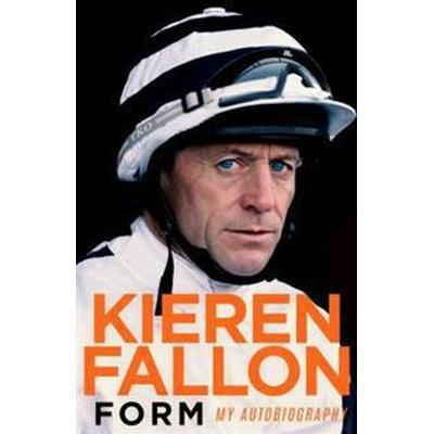 Form - my autobiography (Inbunden, 2017)