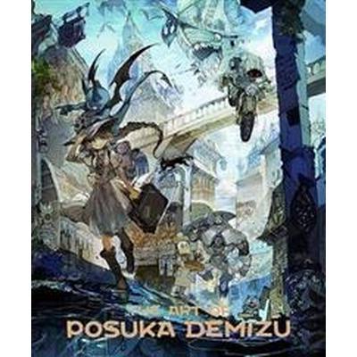 The Art of Posuka Demizu (Häftad, 2017)