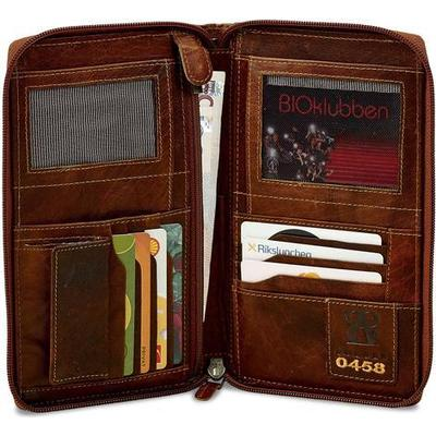 B Away Travel Wallet (613117)