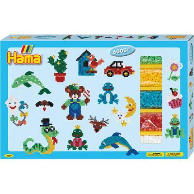 Hama Midi Giant Gift Box 3039