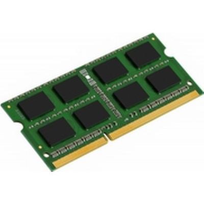Kingston DDR4 2400MHz 4GB (KCP424SS6/4)