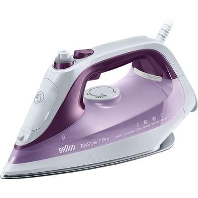 Braun TexStyle 7 Pro SI 7066 VI