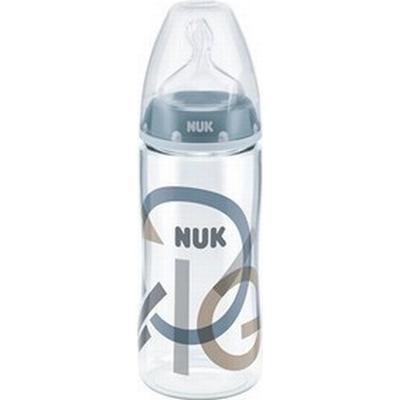 Nuk First choice+ Nappflaska i PA 300ml