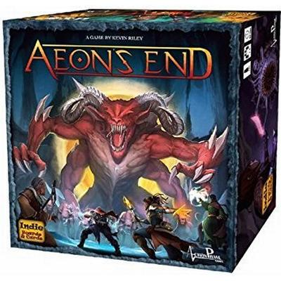 Indie Boards and Cards Aeons End 2nd Edition