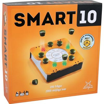Mindtwister Games Smart10