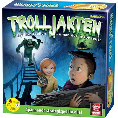 Wow Trolljakten