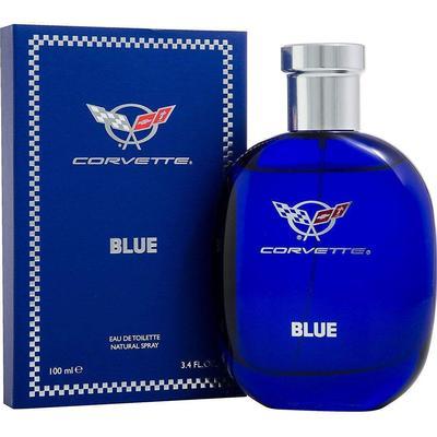 Hugo Boss Corvette Blue EdT 100ml