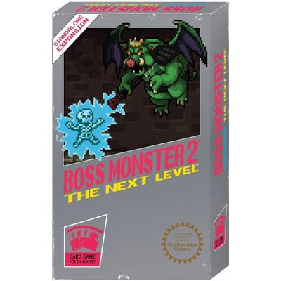 Brotherwise Games Boss Monster 2: The Next Level (Engelska)
