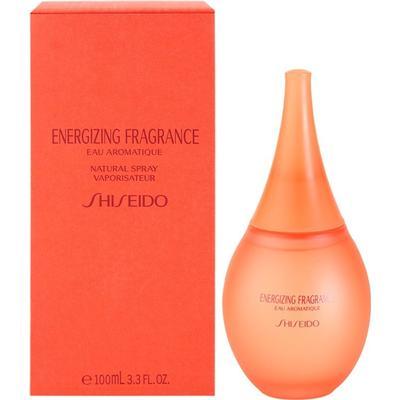 Shiseido Energizing Fragrance EdP for Women 100ml