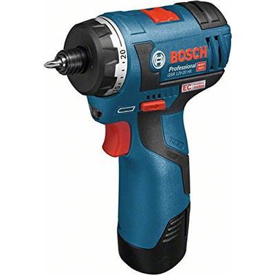 Bosch GSR 12V-20 HX Solo