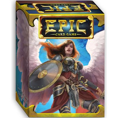 White Wizards Games Epic Card Game