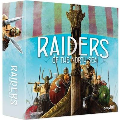 Renegade Games Raiders of the North Sea (Engelska)