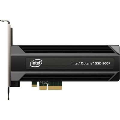 Intel Optane SSD 900P Series SSDPED1D480GASX 480GB