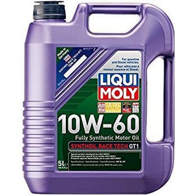 Liqui Moly Synthoil Race Tech GT1 10W-60 Motorolie