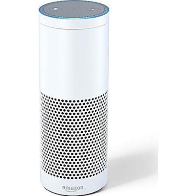 Amazon Echo+