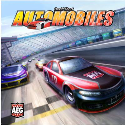 AEG Automobiles