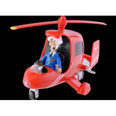 Character Postman Pat Helicopter