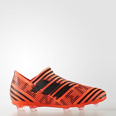 Adidas Nemeziz 17+ 360 Agility Firm Ground Solar Orange/Core Black/Solar Red (S82413)