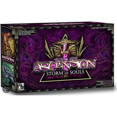 Asmodee Ascension: Storm of Souls (Engelska)