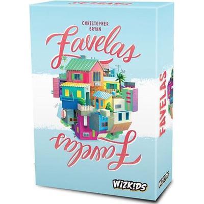 WizKids Favelas