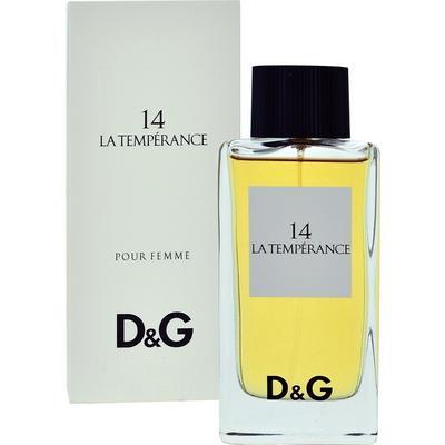 Dolce & Gabbana Anthology 14 La Temperance EdT 100ml