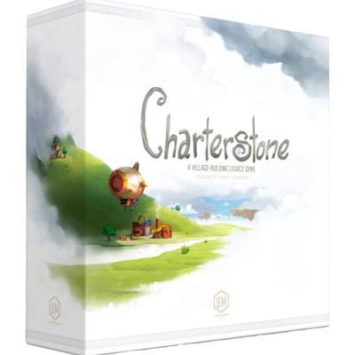 Stonemaier Charterstone