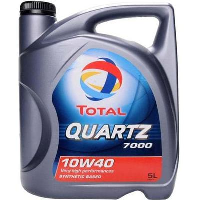 Total Quartz 7000 10W-40 Motorolie