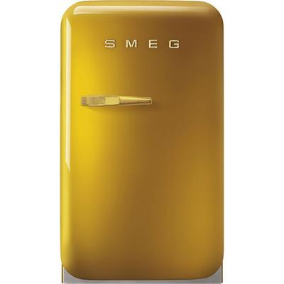 Smeg FAB5RGO Guld