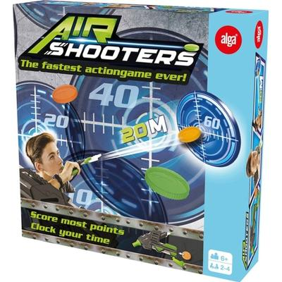 Alga AirShooters